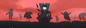 Joker's Inferno
