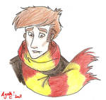 remus in color