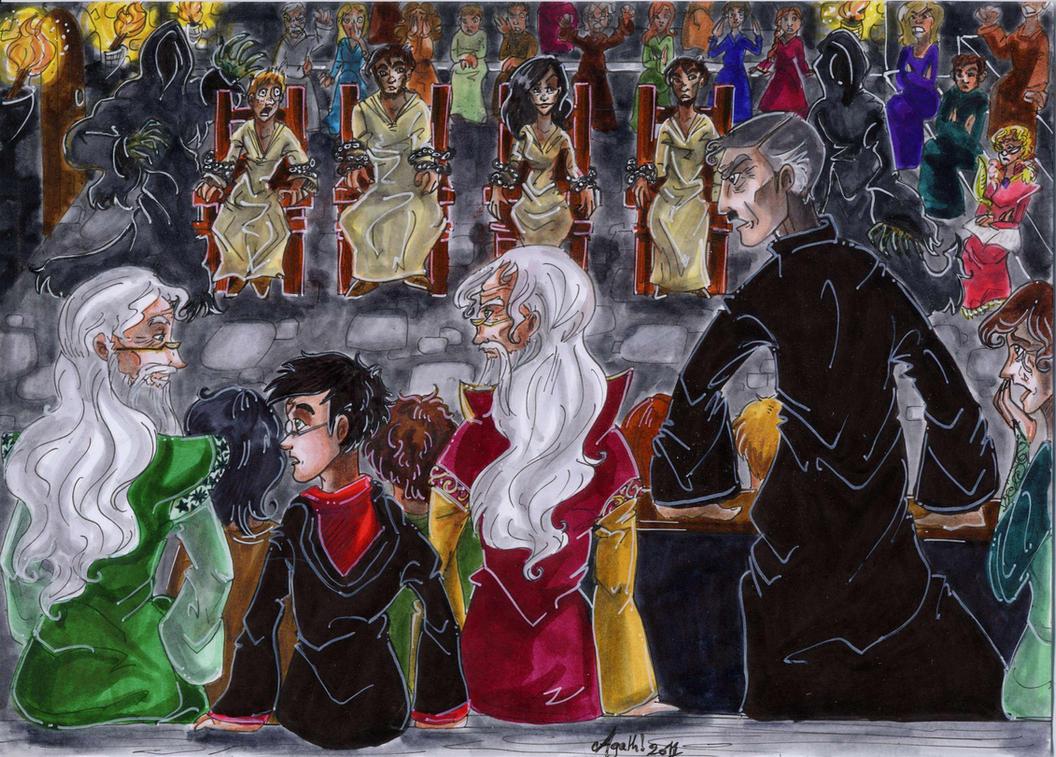 bellatrix and rodolphus lestrange