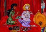 Artrade: Friendship is magic 1