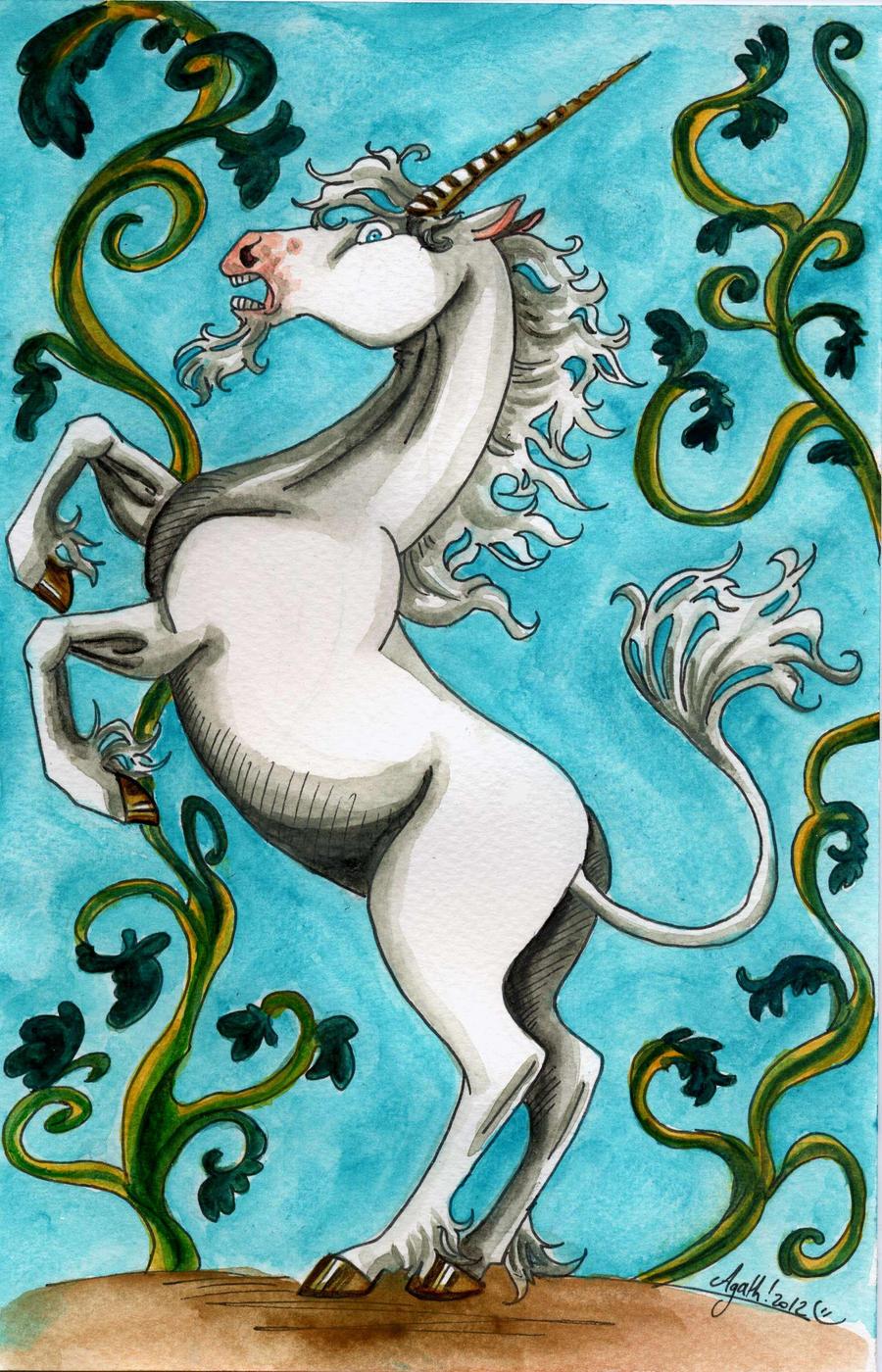 Equus mythologicus
