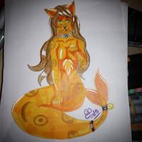 Mermay10 : Catgirl