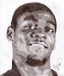 Kevin Menner Portrait