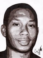 Rashaun McLemore Portrait