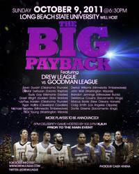 NBA Lockout:The Big Payback