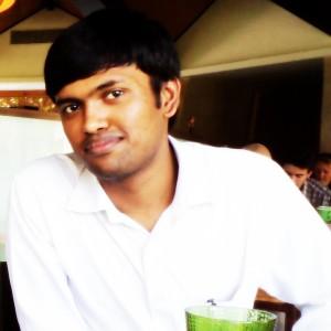 Praveenfca's Profile Picture