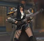 Rockstar Phara