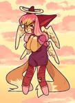 angel fennec