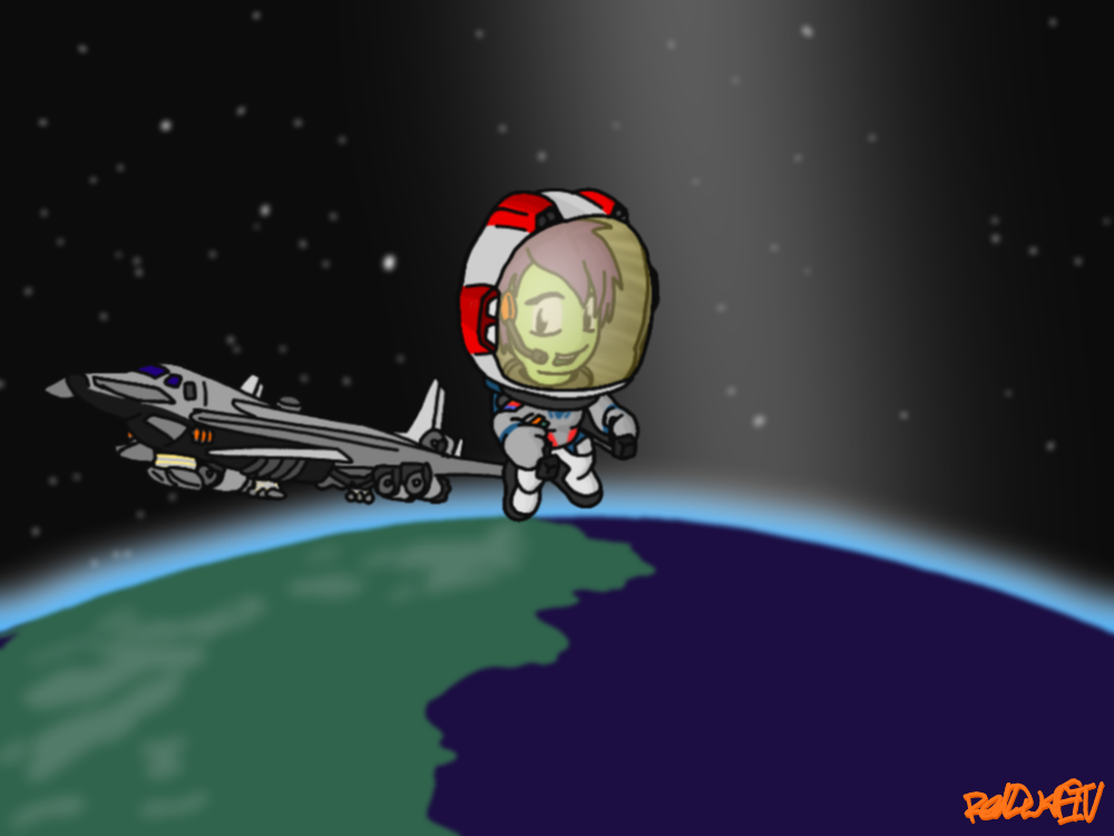 RedDwarfIV's Art Thread - KSP Fan Works - Kerbal Space ...