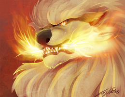 Burn You by Galefaux