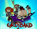 We Are Grojband