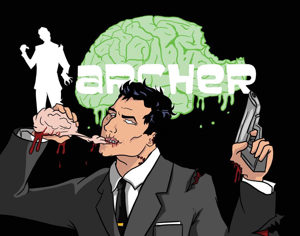 Archer by justinbysma