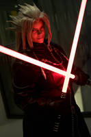 Xemnas cosplay by Grenier-Illiane