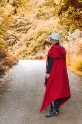 Hanging gardens - Shirou Kotomine cosplay by Grenier-Illiane