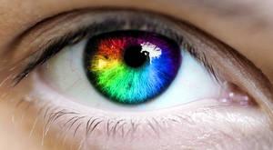 Rainbows by Mandycatz55