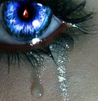 Fear and Tears - poem - by Mandycatz55