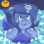 Lapis emoji meme