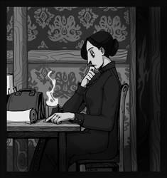 [commission] aglaya