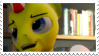 just stamp by Klawiee