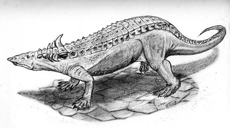 Saltoposuchus - Wikipedia