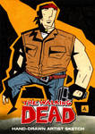Caesar - The Walking Dead
