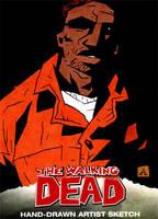 Tyreese - The Walking Dead