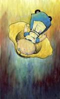 Alice in Wonderland by soliton