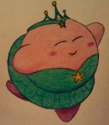 Ballet Kirby