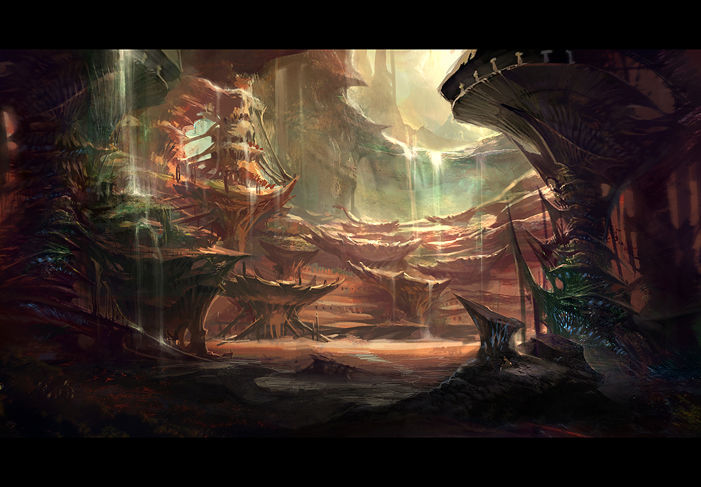 Fantasy18 by Jimmy9494