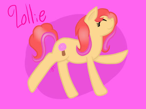 Lollie .:3rd Oc out of 10:.