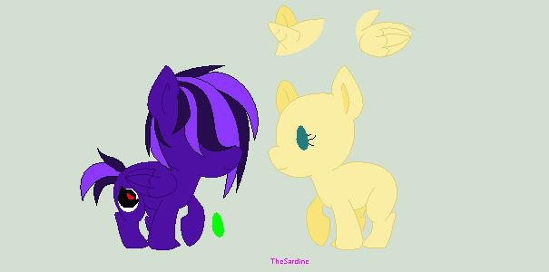 Moon Shadow Breedable .:CLOSED:.