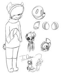 Trinket ref sketches