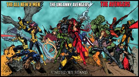 United we stand...(Part II of II)