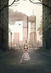 Memory of old days by guntama
