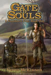 Gate of souls, book cover