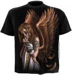 Spiral Angel by henning
