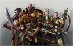 Warhammer 40K, Rogue trader 2