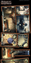 Mansions of Madness, details 2