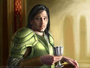 Renly Baratheon 2