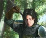 Quentyn Martell by henning