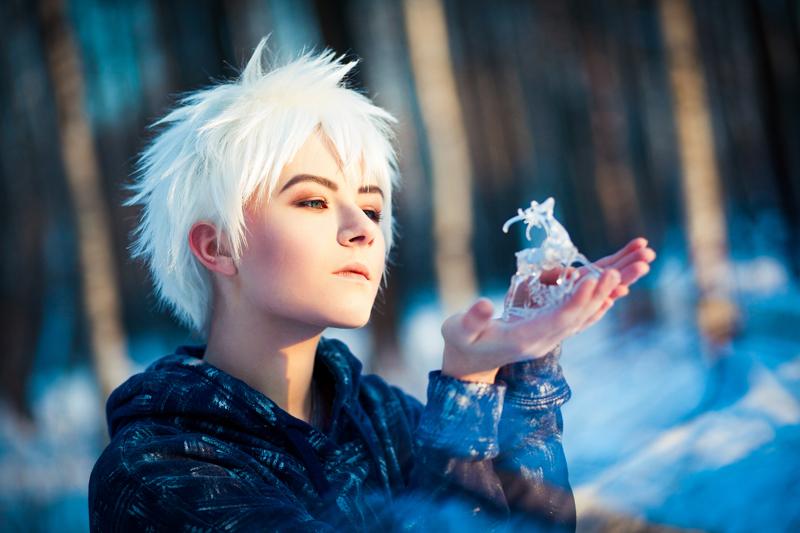 Ice miracles by Akai-Ritsuka