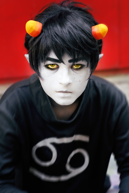 Homestuck: My hate by Akai-Ritsuka