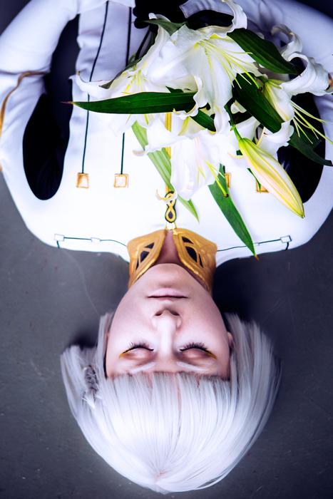 Last Exile : Last Breath by Akai-Ritsuka