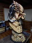 Blood Lord Predator Bust