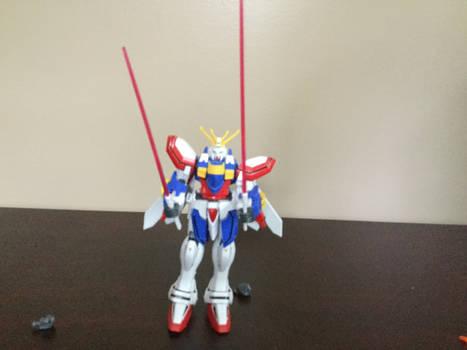 Gundam Unleashed