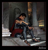 Bellona by Blade68