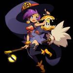 Shantae The Half Genie Witch