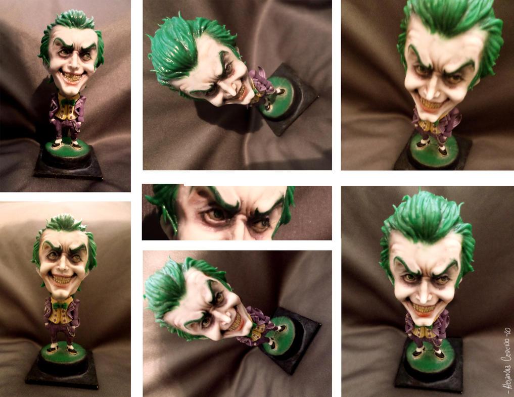 The Joker by yuisama