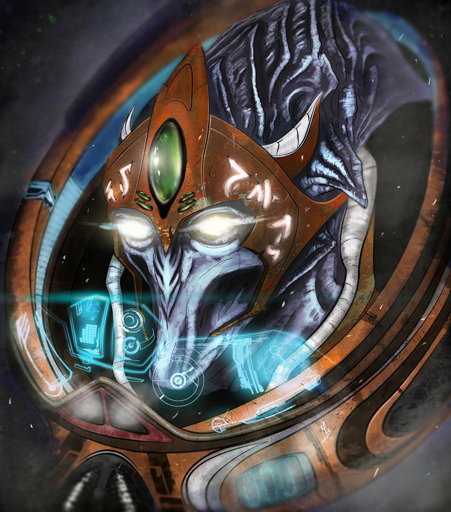 Protoss by sLy2k
