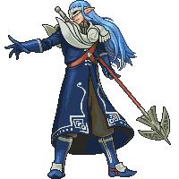 Large Scale RPG Sprite #8